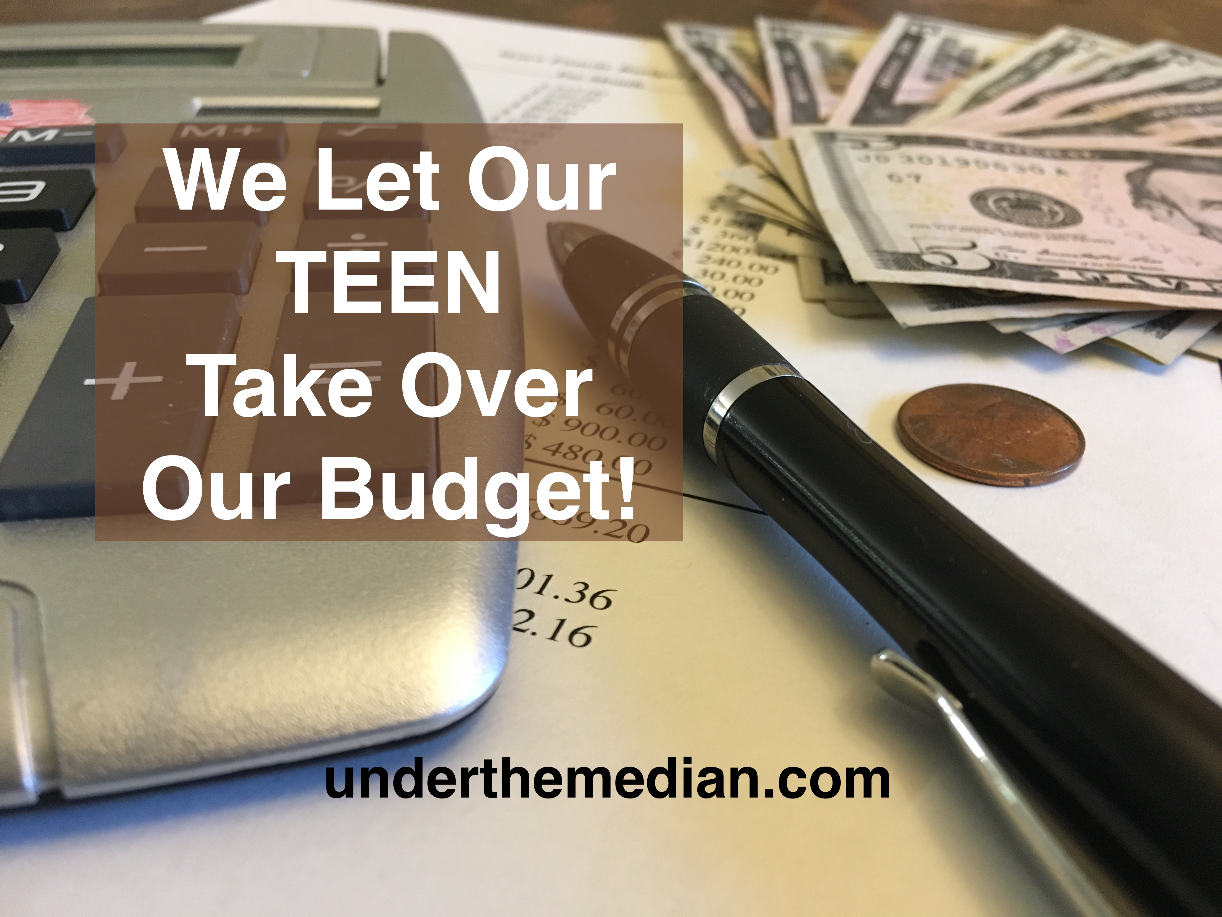 How to Transform Your Teen's Relationship with Money