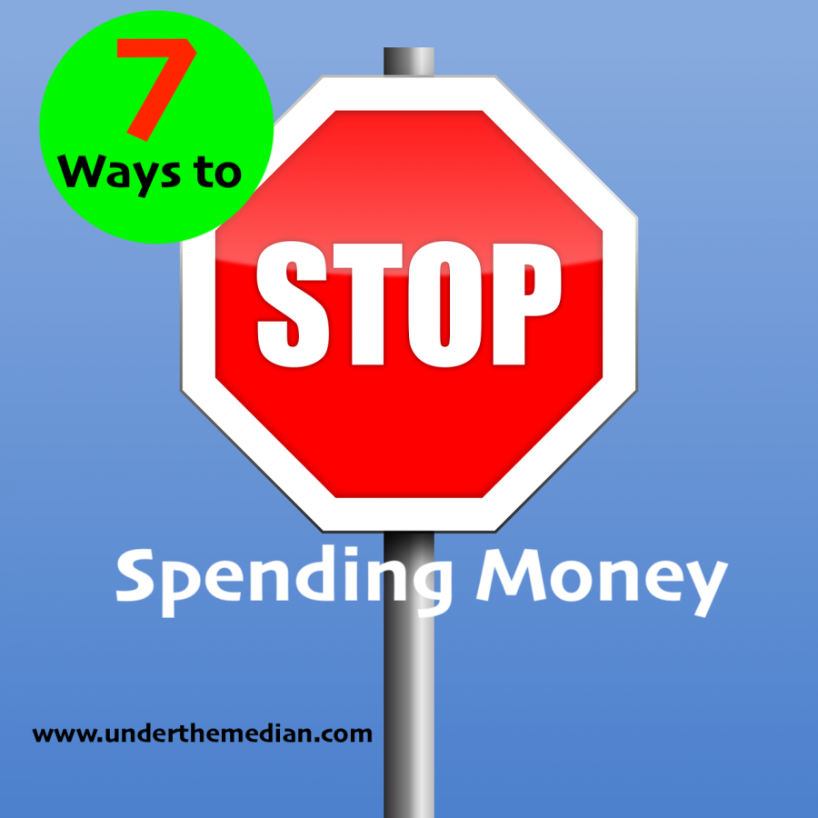 STOP Spending Money On These 7 Things!