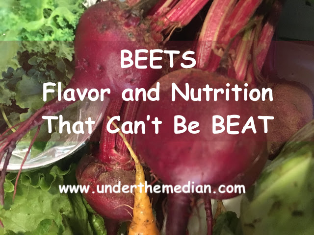 Unbeatable Nutrition and Amazing Flavor: Beets Can't Be Beat