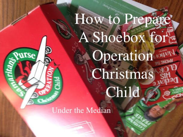 A Fun Way to Help A Needy Child This Christmas