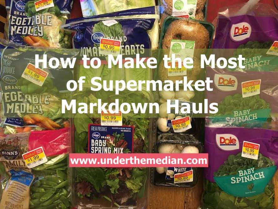 7 Simple Strategies for Stretching Your Budget with Supermarket Markdowns