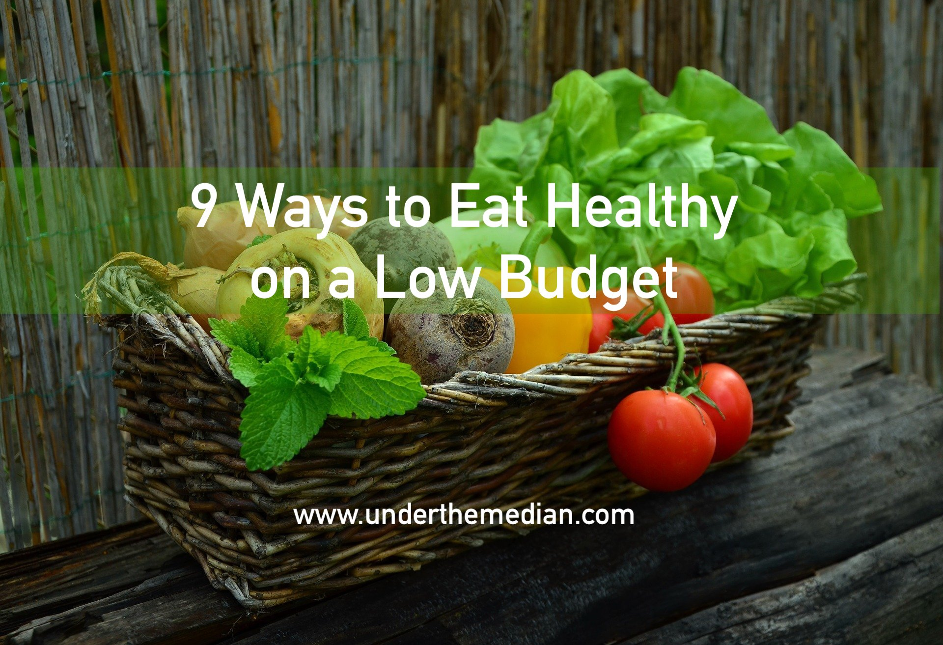 9 Unbelievably Easy, Budget-Friendly Ways to Eat Healthy
