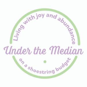 Under the Median